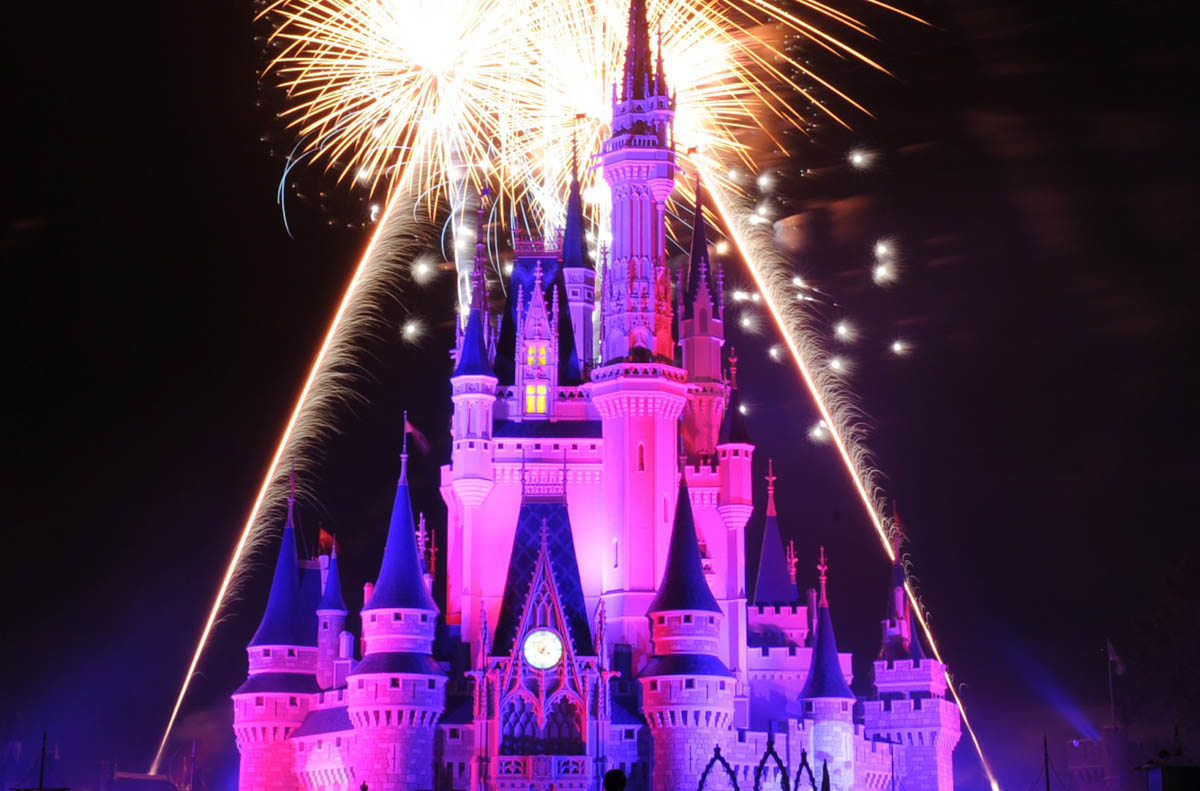 Travel on a Budget: Disney World Vacation
